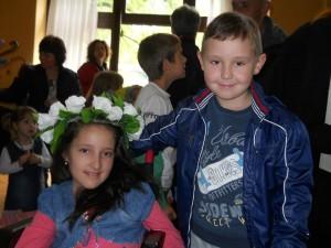 Tamara i Luka